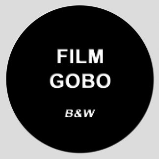 Film-Gobo-Disc