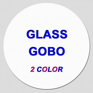 Glass-Gobo-Disc-2-Color